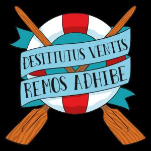 Destitutus Ventis Remos Adhibe