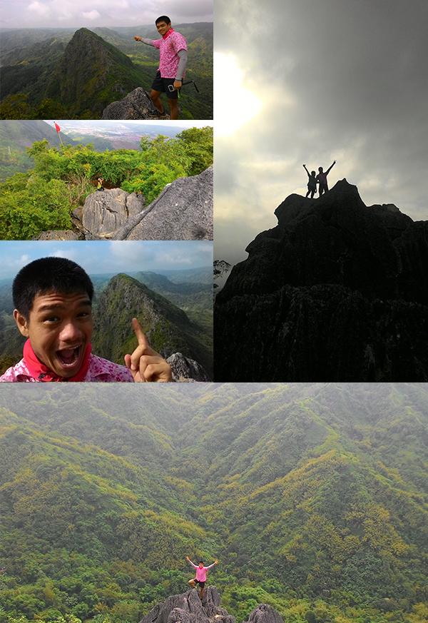 Summit 2 photo ops!