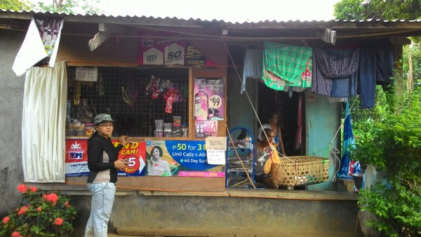 A savior in the form of a sari-sari store