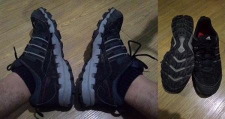 Adidas AX 1 Trail
