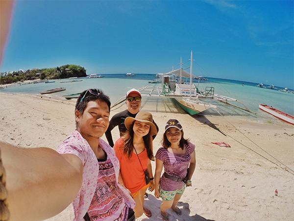 The Cebu crew!
