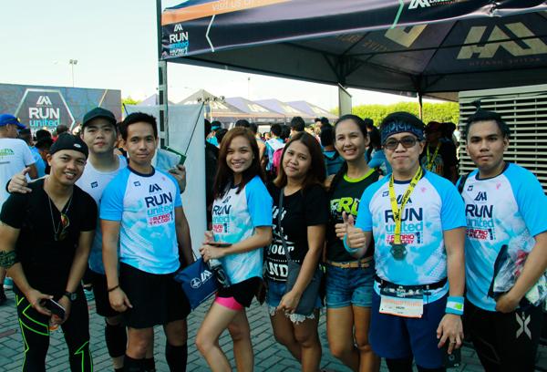 Team Run Direction