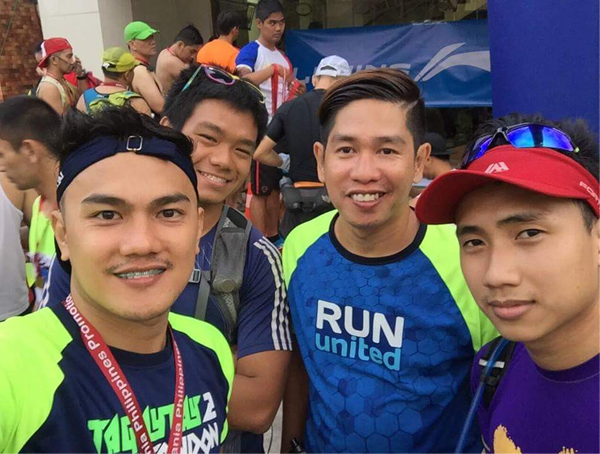 Congratulations to all the T2M Finishers! Legit ultramarathoners!