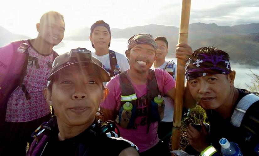 Team Ligaw